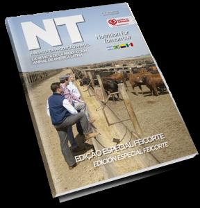 Acesse a versão digital em http://www.nftalliance.com.br/revistant/edicao-especial-feicorte